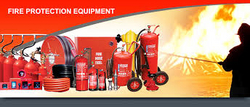FIRE FIGHTING EQUIPMENT SUPPLIES