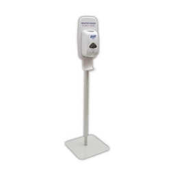 Purell hand sanitizer dispenser Automatic Stand