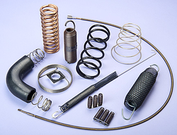 MUSIC WIRE & SPRINGS (CARBON STEEL 1085/ASTM A228)