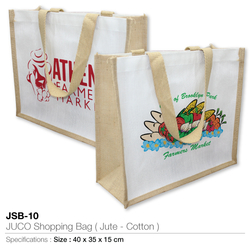 Cotton / Jute Shopping Bags suppliers in uae