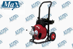 Automatic Drain Cleaner