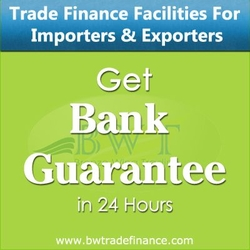 Avail Bank Guarantee (BG – MT760) for Importers and Export ...