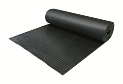 Rubber mat supplier in UAE