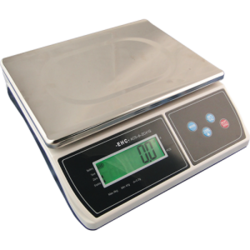 Table Top weighing scale in dubai
