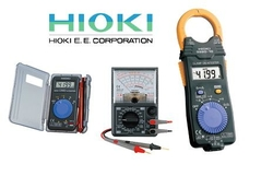 HIOKI SUPPLIERS UAE