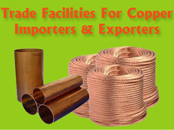 Avail Trade Finance Facilities for Copper Wire Importers and ...
