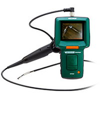 High-Definition Articulating VideoScope Kit