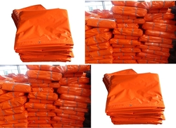 FIRE RETARDANT TARPAULIN SUPPLIER IN DUBAI - TECHNO PARK