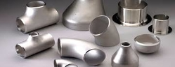 SS 316 STAINLESS STEEL BUTT WELD FITTINGS