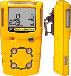 MULTIGAS DETECTOR SUPPLIER UAE