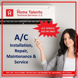 AC Service, AC Repair & Maintenance Residential &Commercial