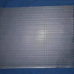 304 Stainless Steel Perforated Sheets
