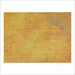 Brass Perforates Sheets