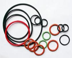 custom made industrial rubber products in Sharjah