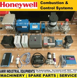Honeywell Limit switch Flame Sensor Flame Guard Sequence Con ...