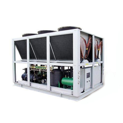 Package A/C unit rental in Abu Dhabi