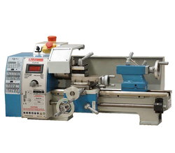 Lathe Machine PLB-180V