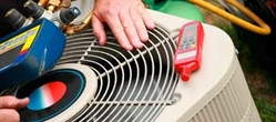 HVAC MAINTENANCE AVAILABLE IN UAE
