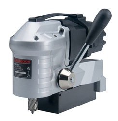 LOW PROFILE MAGNETIC DRILLING MACHINE