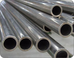 Stainless & Duplex Steel Tubes