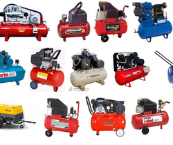 Industrial Equipment and Supplies