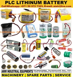 Mitsubishi Battery Omron Battery Saft Battery LS Battery Tos ...
