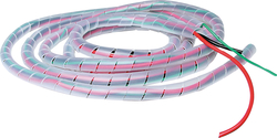 CABLE SPIRAL BIND