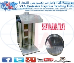 Shawarma Machine spare parts in UAE