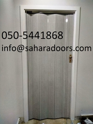 pvc folding doors in dubai