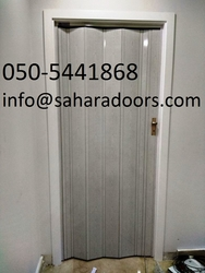 ACCORDION DOORS UAE