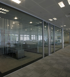 Glass Partition company in dubai UAE