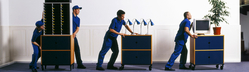 HOUSE MOVING SERVICES