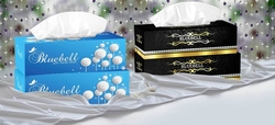 Facial Tissue Paper  manufacture and Supplier in UAE