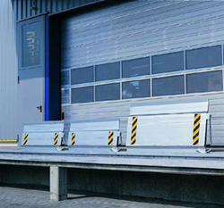 DOCK BUMPER SUPPLIERS IN UAE