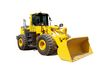 Wheel loader Hire in uae