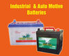 BATTERY SUPPLIERS - Industrial & Automobile