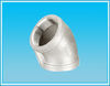 Nickel & Copper Alloy Forged Fittings