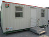 Hire of Office Container in Qatar