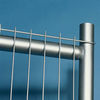 HERAS / HARIS TYPE FENCE, BARRICADES SUPPLIER UAE