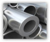 Stainless Steel 347 ERW-Welded Pipes