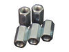 Duplex Steel Hexagon Coupling Nuts