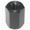 Alloy 20 Hexagon Coupling Nuts
