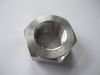 Duplex Steel Square Nuts