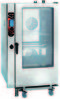 visual combi steam oven