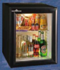 GLASS DOOR REFRIGERATOR -MINI BAR