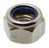 Stainless Steel Lock Nut in Dubai