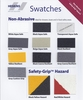 ANTI-SLIP TAPES - Safety-Grip™ - Non-Abrasive