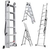 SECTION EXTENSION LADDER SUPPLIER IN UAE