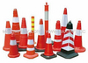 traffic cone suppliers in uae
