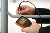 ELCOMETER TESTING AND MEASURING EQUIPMENT
